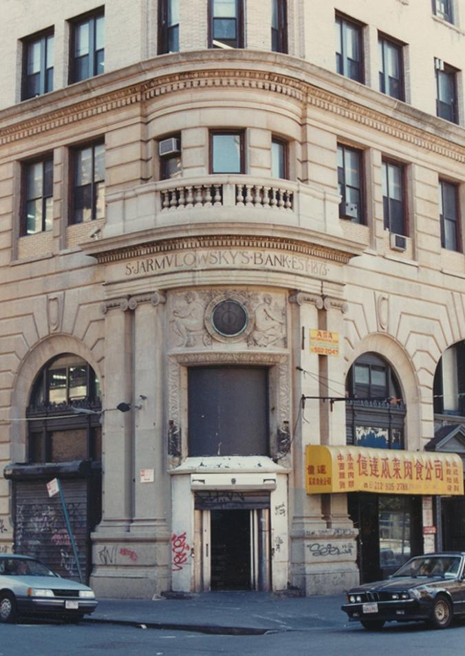BANK 1873
